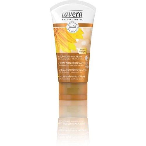 Lavera Lavera Face cream self tanning (50ml)