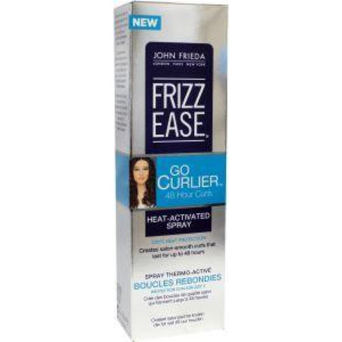 John Frieda John Frieda Frizz ease go curling spray (100ml)