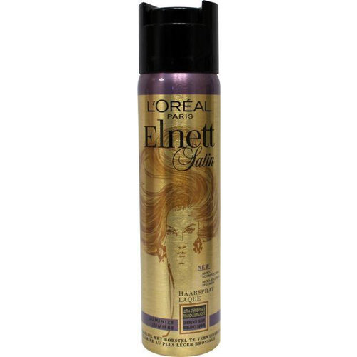 Elnett Elnett Satin luminize (75ml)