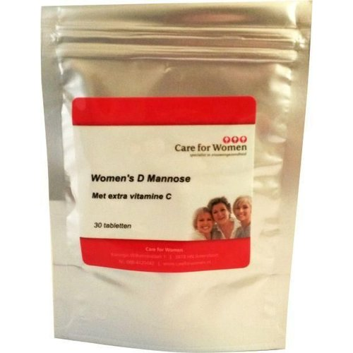 Care For Women Care For Women D-Mannose (30tb)