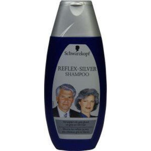 Schwarzkopf Schwarzkopf Reflex silver shampoo (250ml)