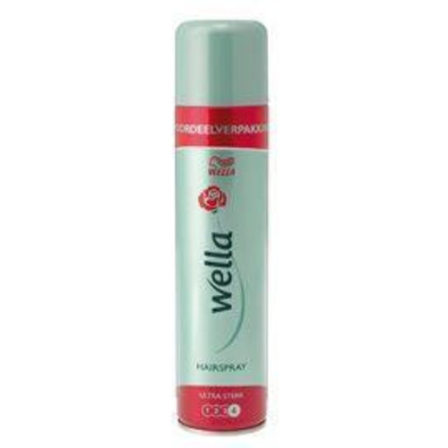 Wella Wella Flex hairspray ultra strong hold (400ml)