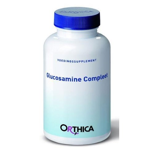 Orthica Glucosamine Compleet (120tb)