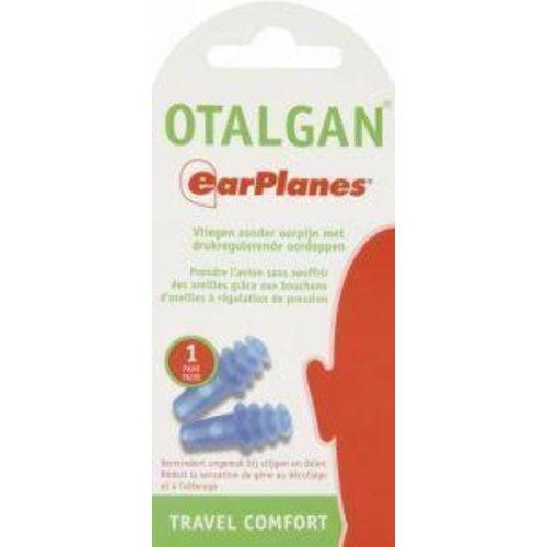 Otalgan Otalgan Earplanes (1paar)