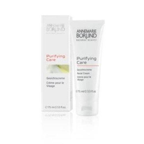 Borlind Borlind Purifying care gezichtscreme (75ml)