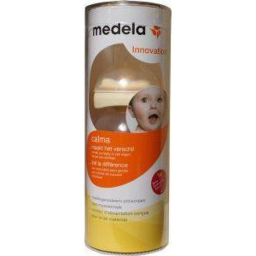 Medela Medela Calma speen & 150 ml fles (1set)