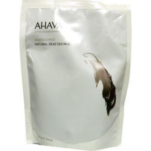 Ahava Ahava Natural dead sea body mud (400ml)