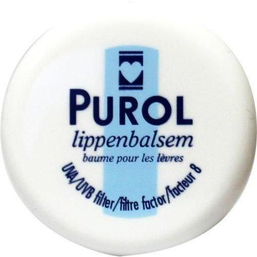 Purol Purol Lippenbalsem potje (5ml)