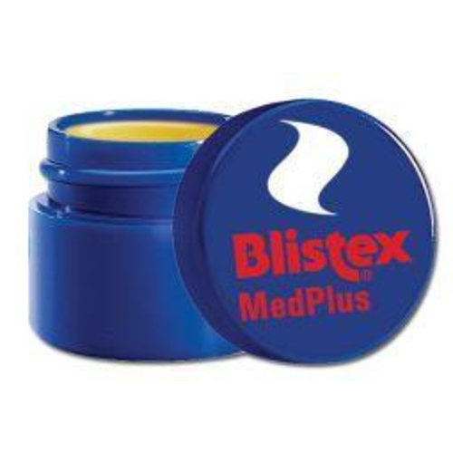 Blistex Blistex Lippenbalsem med plus potje (7ml)