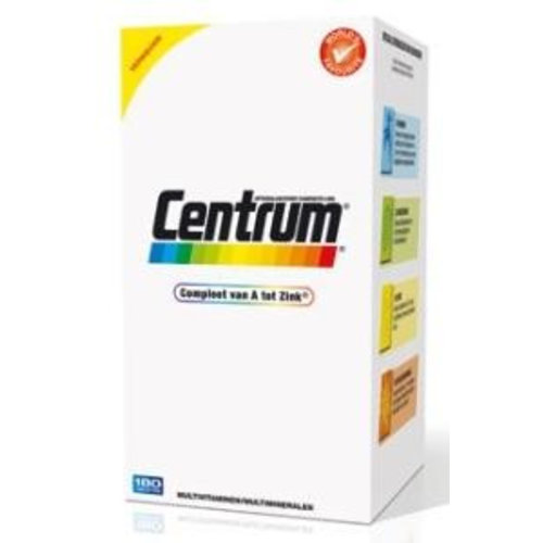 Centrum Centrum Original advanced (180tb)