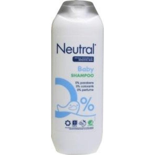 Neutral Neutral Baby shampoo (250ml)