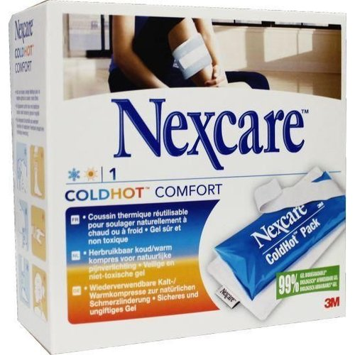 Nexcare Nexcare Cold hot pack comfort (1st)