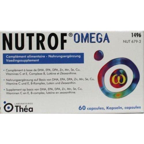 Nutrof Nutrof Omega (60ca)