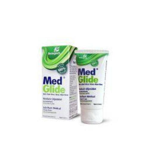 Medglide Medglide Medglide glijmiddel bio (50ml)