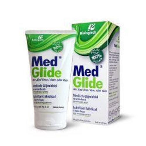 Medglide Medglide Medglide glijmiddel bio (150ml)