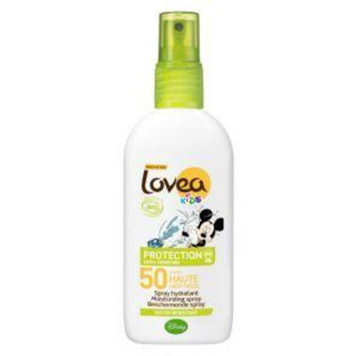 Lovea Lovea Kids sun spray SPF 50 disney bio (100ml)