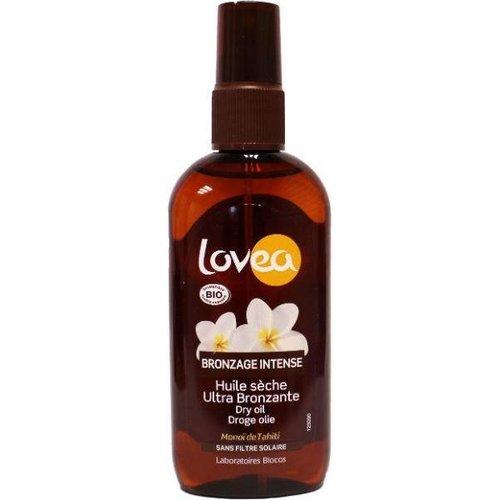 Lovea Lovea Dry oil spray (125ml)