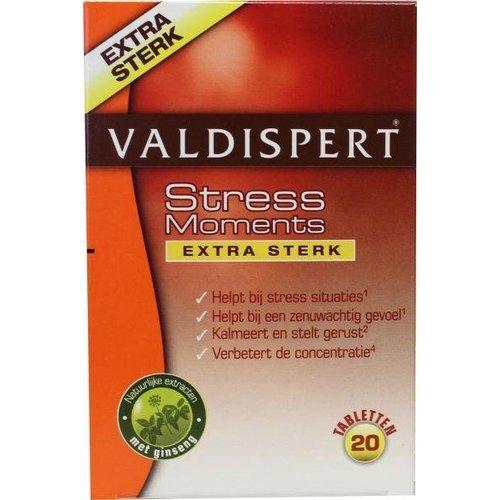 Valdispert Valdispert Stress moments extra sterk (20st)