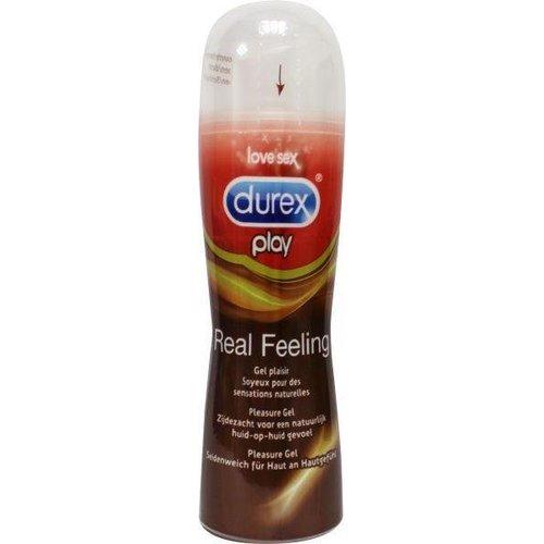 Durex Durex Real feeling (50ml)