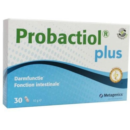 Metagenics Metagenics Probactiol plus protect air (30ca)