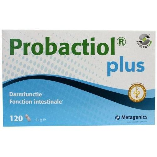 Metagenics Metagenics Probactiol plus protect air (120ca)