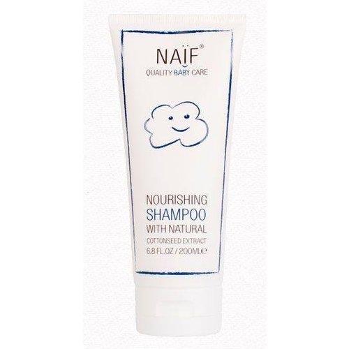 Naif Naif Baby nourishing shampoo (200ml)