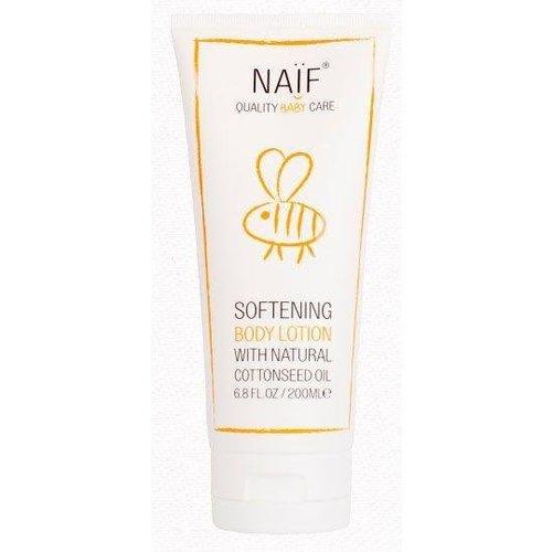 Naif Naif Baby softening body lotion (200ml)