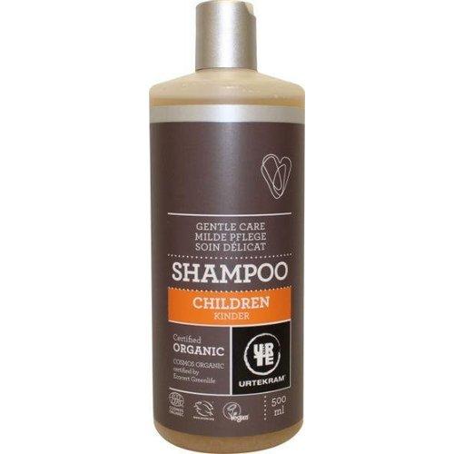 Urtekram Urtekram Shampoo kinderen calendula (500ml)