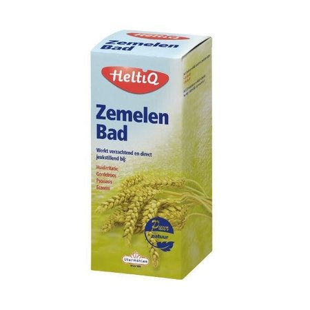 Heltiq Heltiq Zemelenextract bad (200ml)