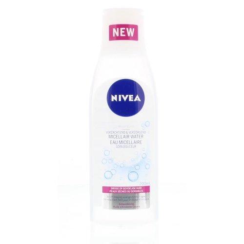 Nivea Nivea Essentials micellair water verzachtend/verzorgend (200ml)