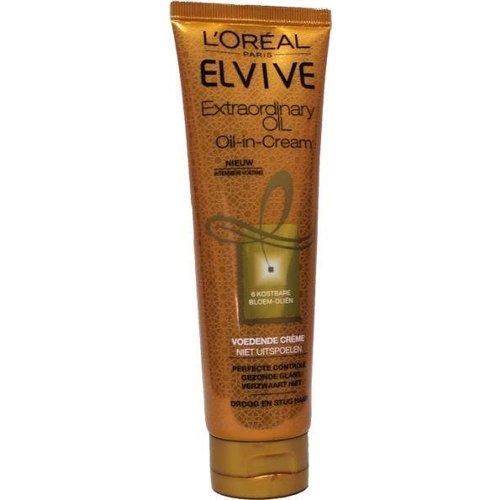 L'Oreal Loreal Leave in cream oil extraordinary (150ml)