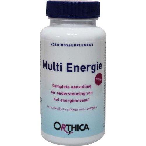 Orthica Multi energie (60sft)