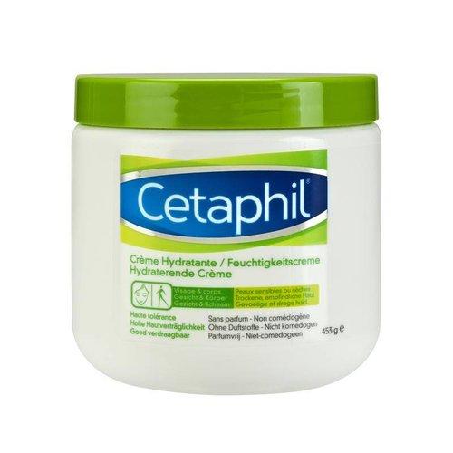 Cetaphil Cetaphil Hydraterende creme (453g)