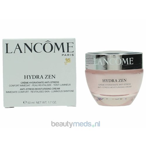 Lancôme Lancome Hydra Zen Anti-Stress Moisturising Cream (50ml)