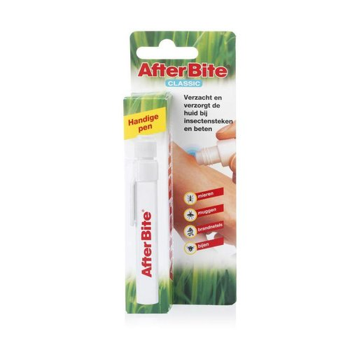 After Bite After bite insecten pen (14ml)