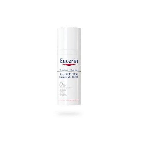Eucerin Hypersensitive anti redness kalmerende creme (50ml)