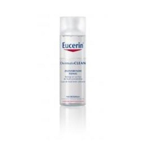 Eucerin Dermatoclean tonic (200ml)
