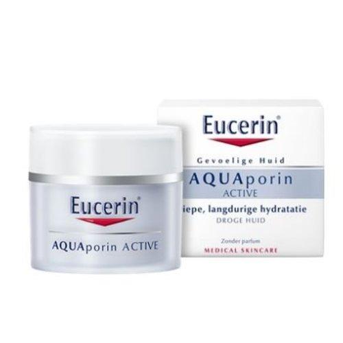 Eucerin Aquaporin active langdurige hydratatie (50ml)