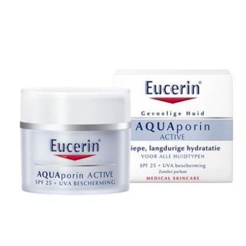 Eucerin Aquaporin active F25 (50ml)