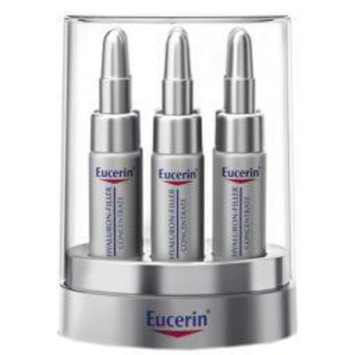 Eucerin Hyaluron filler concentrate 5 ml (6x5ml)
