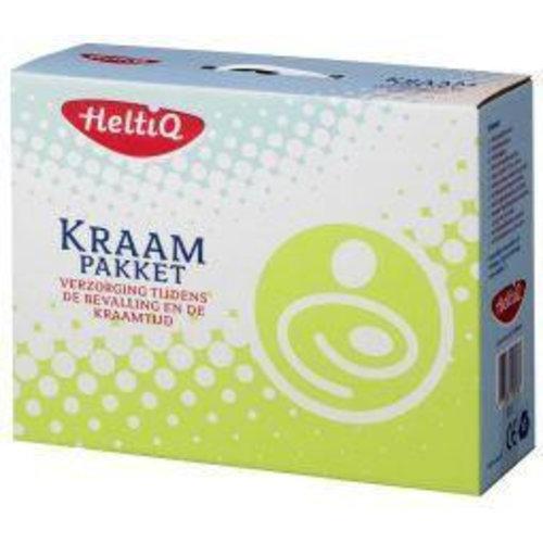 Heltiq Heltiq Kraampakket in doos (1st)