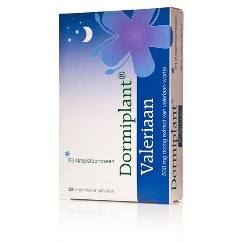 VSM VSM Dormiplant valeriaan (20tb)