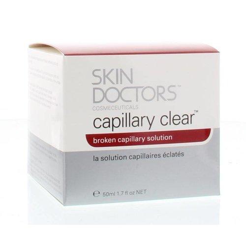 Skin Doctors Skin Doctors Capillary clear (50ml)