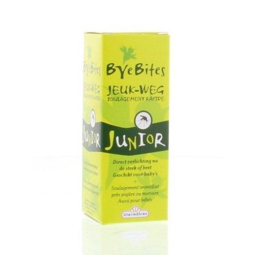 Byebites Byebites Jeuk weg junior (25ml)