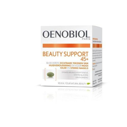 Oenobiol Paris Oenobiol Paris Beauty support 45+ (60ca)