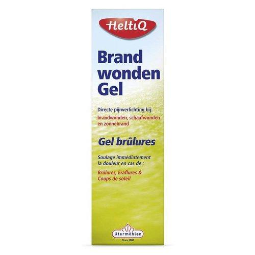 Heltiq Heltiq Brandwonden gel (118ml)