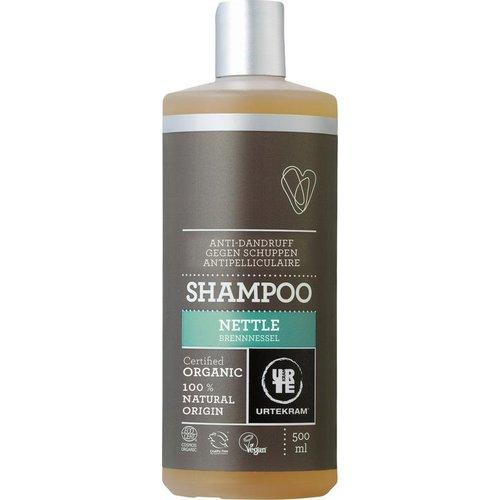 Urtekram Urtekram Shampoo brandnetel dandruff (500ml)