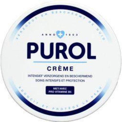 Purol Purol Soft creme plus blik (150ml)