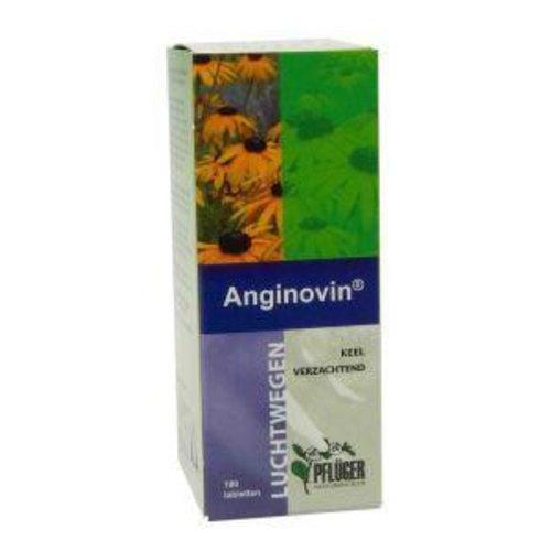 Pfluger Pfluger Anginovin (100tb)