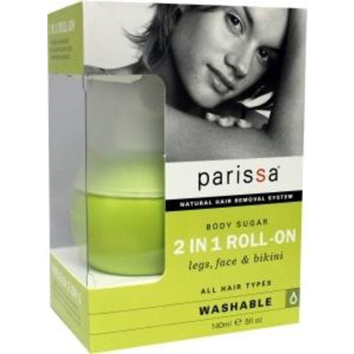 Parissa Parissa Roll on 2 in 1 (140ml)